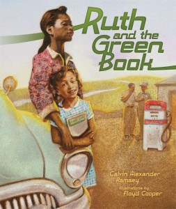 Ruth-and-the-Green-Book-Cover