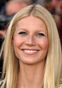 Gwyneth Paltrow (Source: Georges Biard via WikiCommons)
