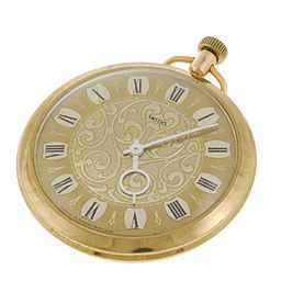 An_open_face_eight_day_travel_clock_with_a_desk_watch_by_Smiths._Fellows-1432-195-4