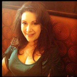 Roberta Kagan photo