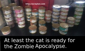 zombieapocalypse