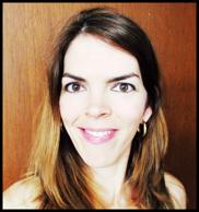 Author Sarah Lane