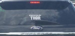thorcar